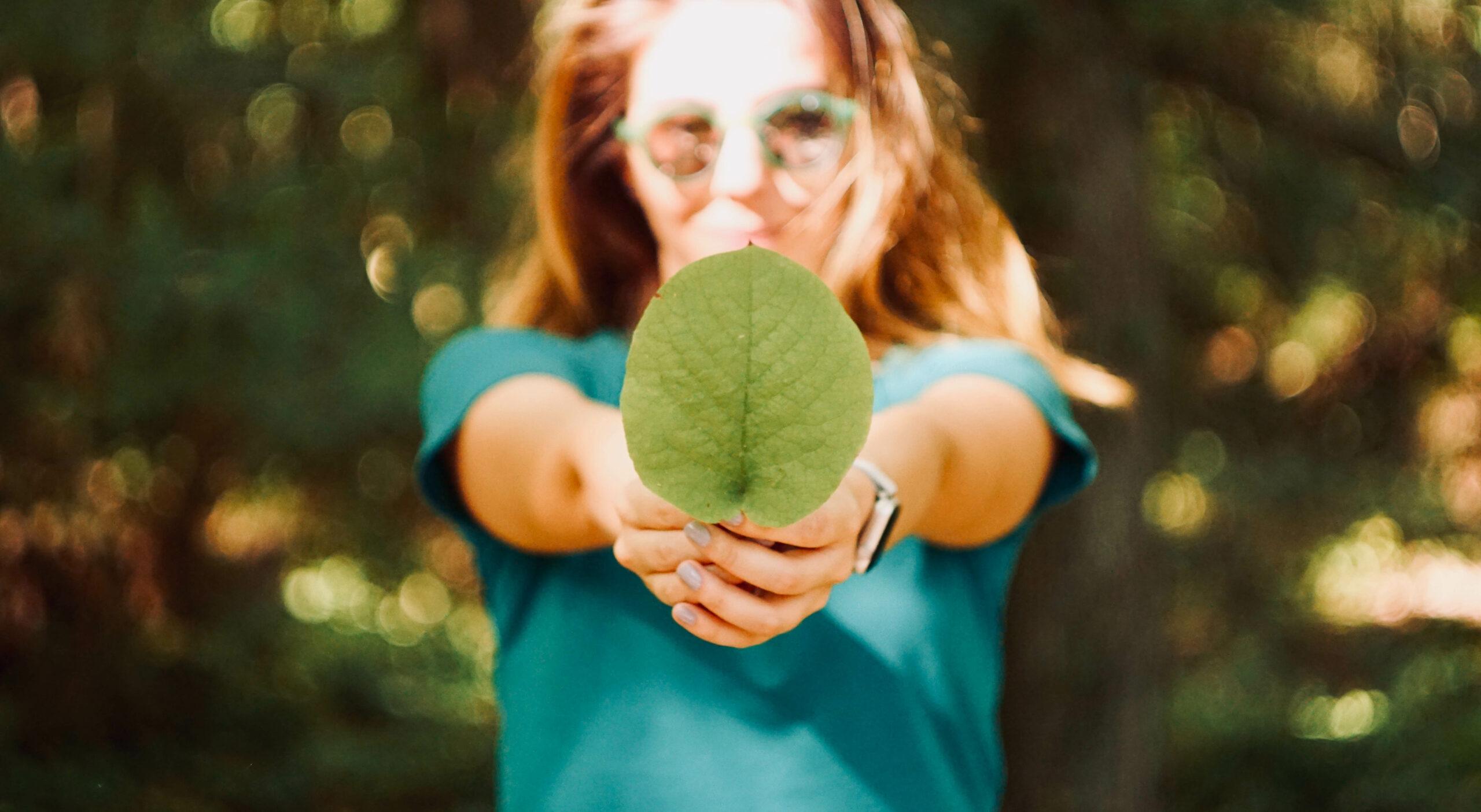 Det naturliga steget och social hållbar utveckling